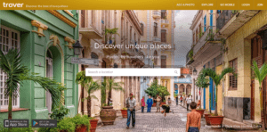 Trover: An HMI Success Story